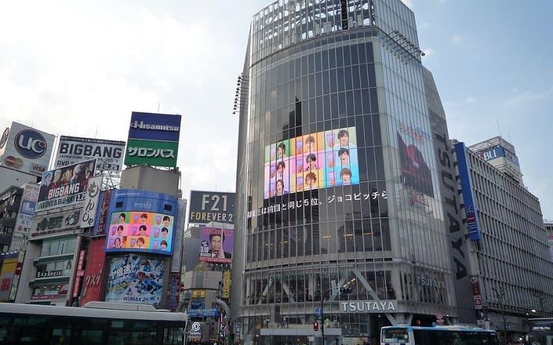 渋谷&周辺エリアのキャバ嬢をチェック!